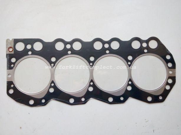 Прокладка головки блока NISSAN(НІССАН) к разным двигателям