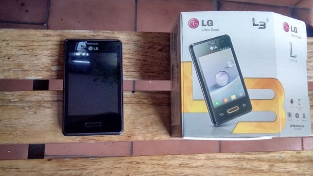 Sprzedam telefon LG L3