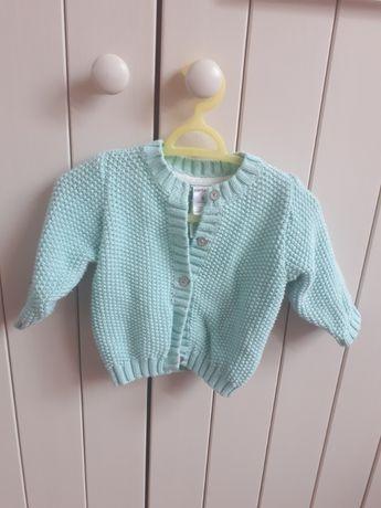 Carters Sweterek dla dziewczynki