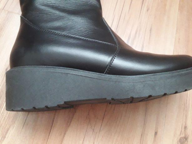 Ортопедичні зимові чобітки