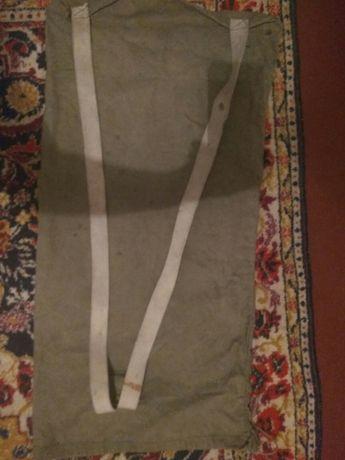 Брезентовый мешок