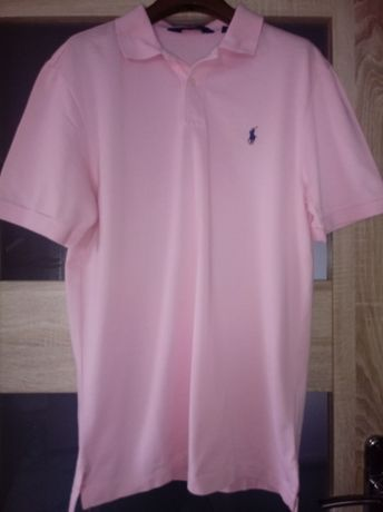 Koszulka Ralph Lauren Polo Golf roz M