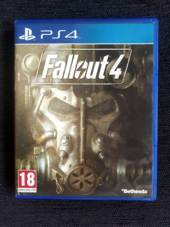 Falout 4 - jogo para PS4