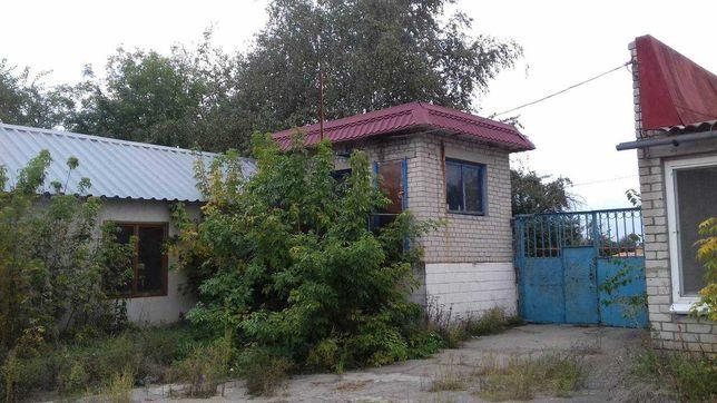 Продам производственные помещения в с. Царичанка