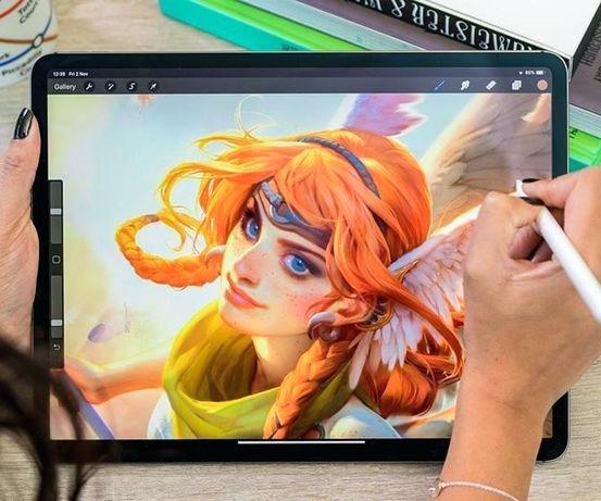 Grafik Komputerowy | Studio graficzne | Adobe Photoshop / Illustrator