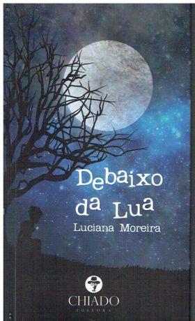 10990 Debaixo da Lua de Luciana Moreira