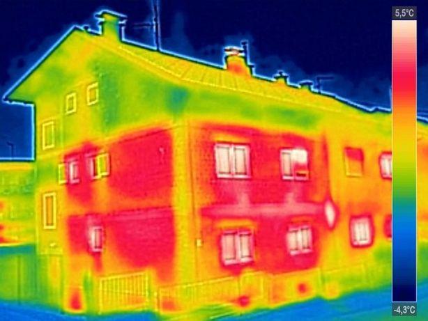 Badania kamerą termowizyjna