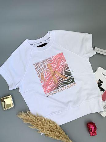 Свитшот футболка Calvin Klein XS-S Armani Guess Karl Lagerfeld