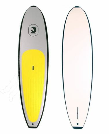 10´6 Softboard SUP Stand Up Paddle Usada