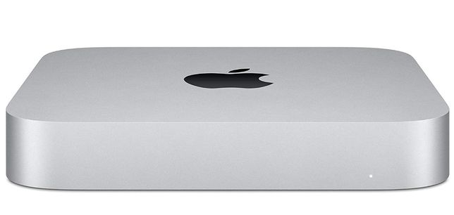 Mac Mini 3.0 GHz 6-core Intel/ 8gb /256 gb space grey