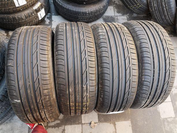 Летняя резина шины 225/50 R18 Bridgestone Turanza t001