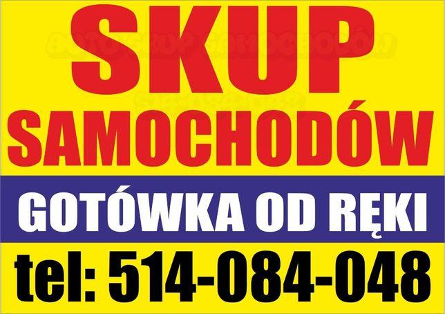 Auto Skup Myszkowski • Skup Samochodów AUT Myszków • Żarki • Niegowa •