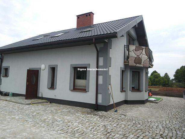 Dom , 4 km od Aleksandrowa Łódzkiego