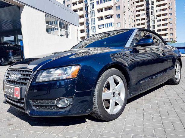 Продам Audi A5 2010г. #33165