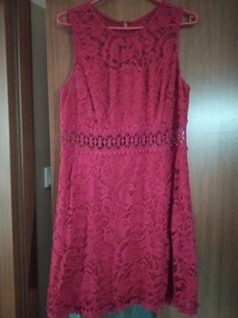 Koronkowa Sukienka L/XL