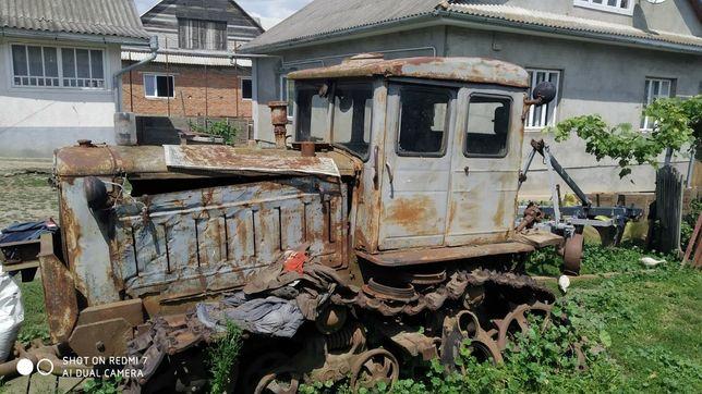 Продається трактор ХТЗ т 74