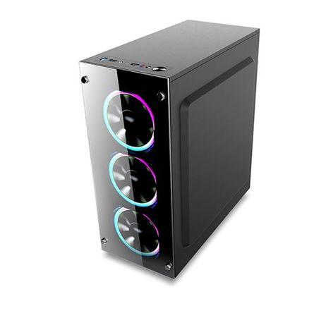 Игровой ПК Xeon E5-2640 / 16Gb/GTX1060 3Gb/120Gb SSD