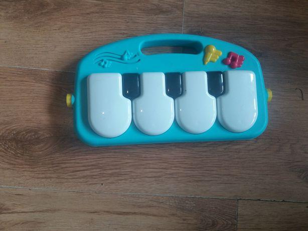 Pianino dla dziecka