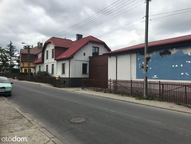 Obiekt - Magazynowo - Biurowo - Handlowy bielsko