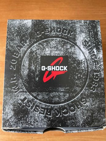 Casio G-Shock GG B-100 1AEAR - Stan Idealny!!!