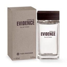 Yves Rocher Comme Une Evidence 100 ml męski
