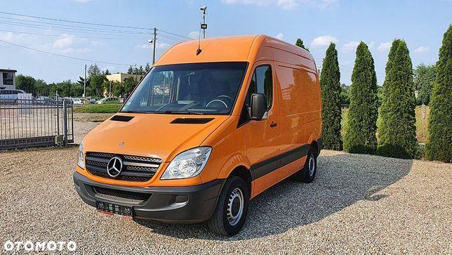 Mercedes-Benz SPRINTER  2,2 CDI **Rej PL**
