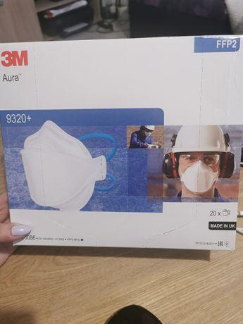 Maska FFP2 3M 9320+ maseczka ochronna