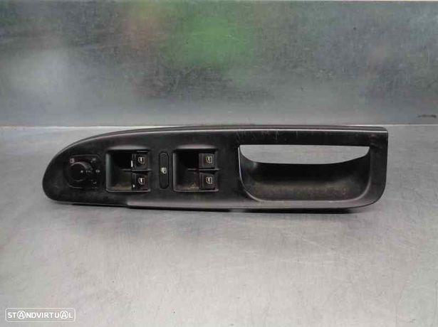 1K4959857B Comutador vidro frente esquerdo VW PASSAT Variant (3C5) 2.0 TDI 16V