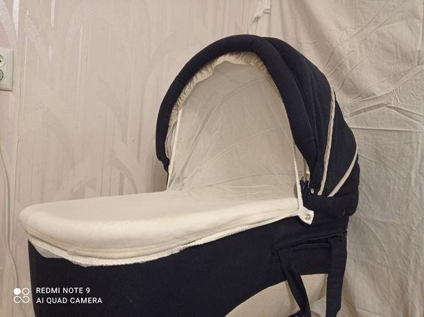 Кроватка , люлька переносная (0-12)
