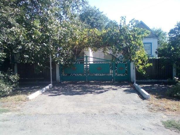 Продается дом в поселке