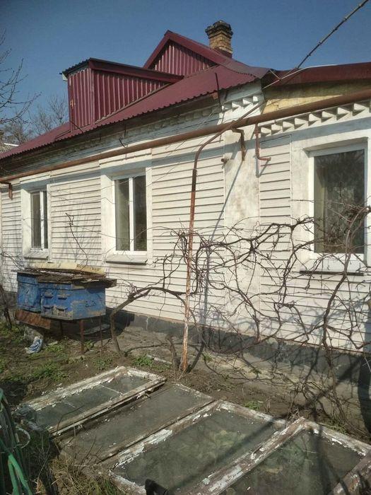 Дом СевГОК, ул Найденко, 68 м2 удобства Кривой Рог - изображение 1