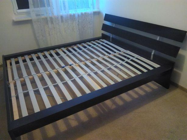 Łóżko Ikea dwuosobowe 180x200