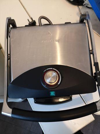 Grill elektryczny Silver Crest Lidl okazja