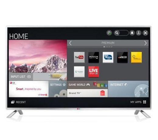 "Telewizor 47"" LG 47LB5700 SMART TV FULL HD  Szczecin/Smart"