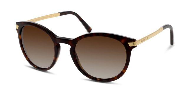 Óculos de sol MICHAEL KORS ADRIANNA III MK2023 HD  Lente Polarizada