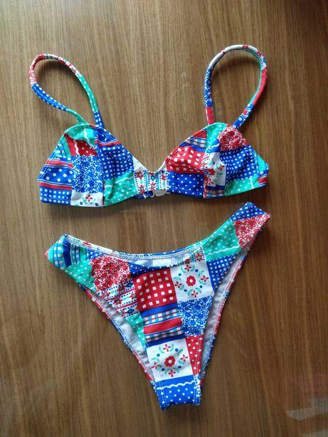 Bikini vintage novo tamanho S