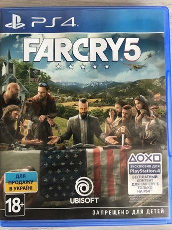 Far cry 5 обмен