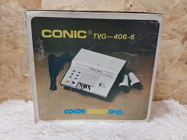 Consola conic tvg-406-6