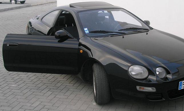 Peças Toyota celica T20.