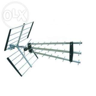 Antena Digital TDT