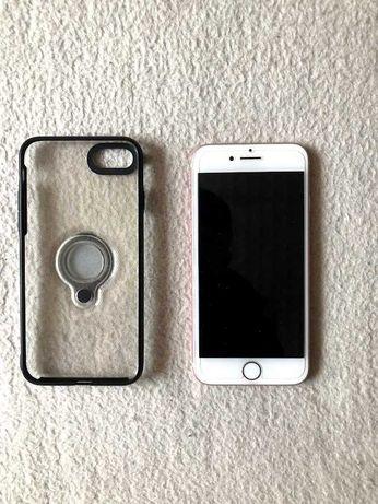 Iphone 7 128GB Rose Gold 100% sprawny.