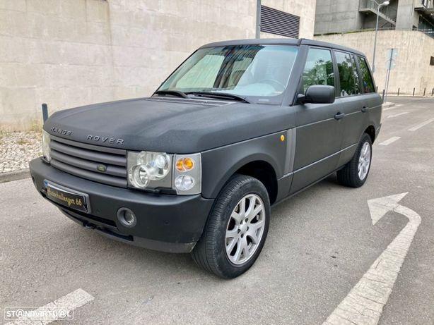 Land Rover Range Rover 3.0 TD6 VOGUE ( pintura anti risco )