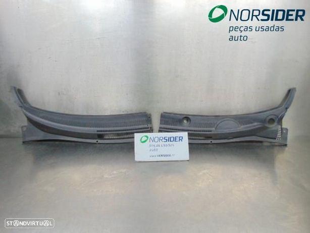 Grelha torpedo Chevrolet Aveo|06-08