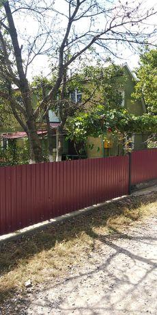 Приватний будинок Лисогірка