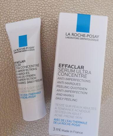 La Roche Posay Effaclar serum przeciw niedoskonałościom