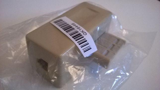 Адаптер QK 16446 для МФУ Canon (PTT/Rj 11) Новый в Упаковке,Оригинал !