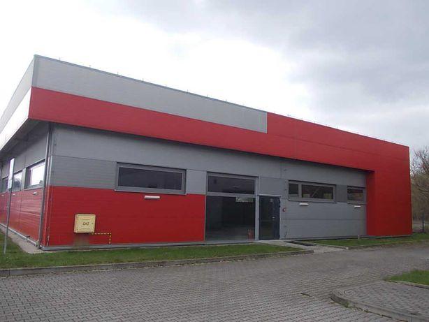 Do wynajęcia budynek handlowo-usługowy ul. Hodowlana Tarnów 401 m2