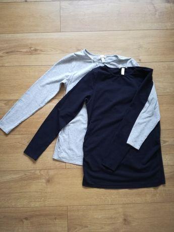 Bluzki ciazowe M marki H&M