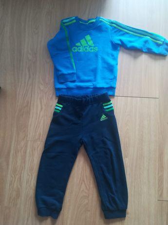 Fato de treino da Adidas 2-3 anos