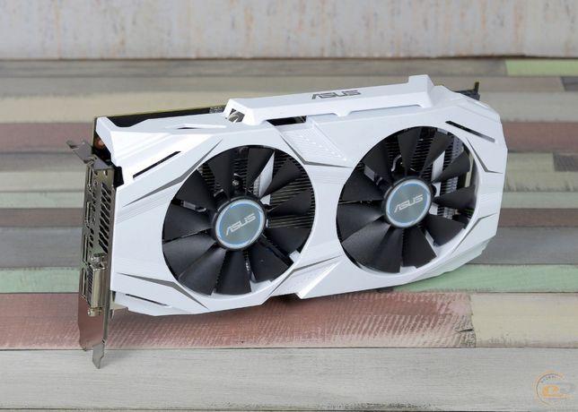 Asus GeForce GTX 1060 Dual 3GB OC (Placa Gráfica)